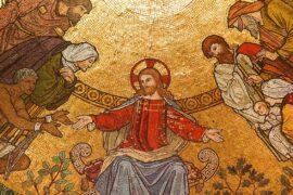 Pan Jezus nauczyciel i pocieszyciel