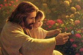 Kim jest Pan Jezus ?