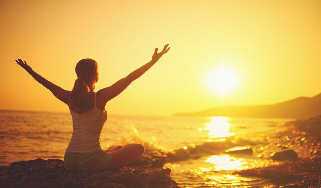 Skąd brać duchową siłę?